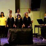 שירה במקהלה