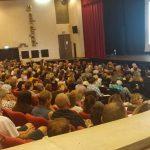 הקהל בכנס ערן 2018